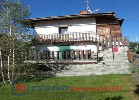 Casa semi-indipendente in Vendita Brissogne, Località Gran Brissogne