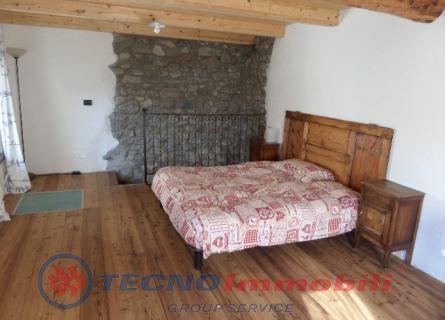 Casa semi-indipendente Località Gran Brissogne, Brissogne - TecnoimmobiliGroup
