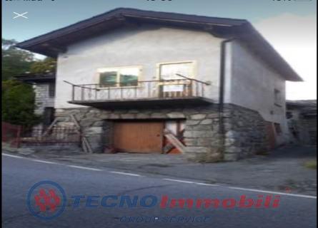Casa indipendente in Vendita Localita` Villaggio Buignod