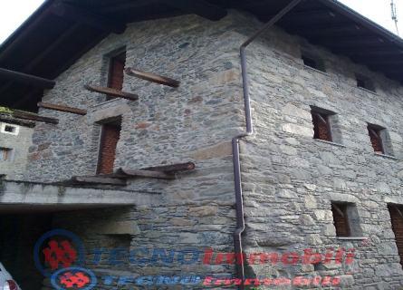 Casa semi-indipendente Frazione Rean , Saint-Marcel,  - TecnoimmobiliGroup