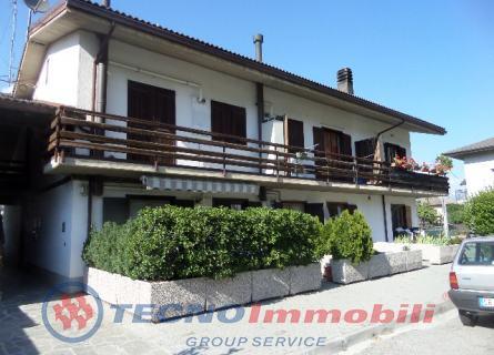 Appartamento in Vendita Aosta, Zona Charvensod Plan Felinaz