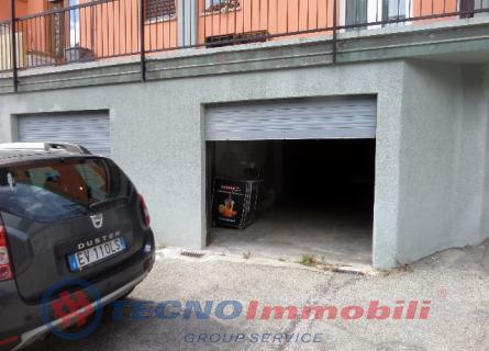Magazzino Via Saint Martin De Crleans, Aosta - TecnoimmobiliGroup