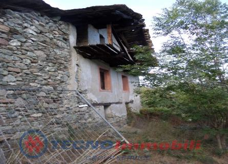 Localita`cret , 5 Verrayes (Aosta)
