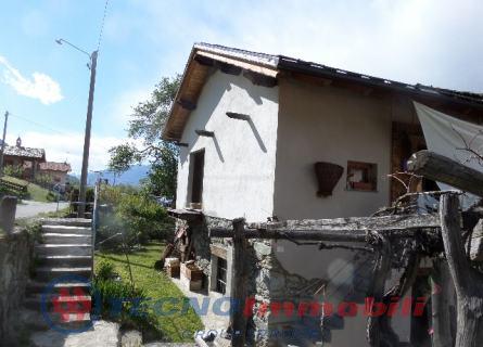 Casa semi-indipendente Frazione Javier , Saint-Marcel,  - TecnoimmobiliGroup
