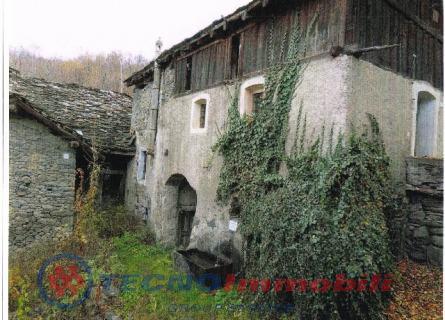 Rustico/Casale Frazione Enchasaz , Saint-Marcel,  - TecnoimmobiliGroup
