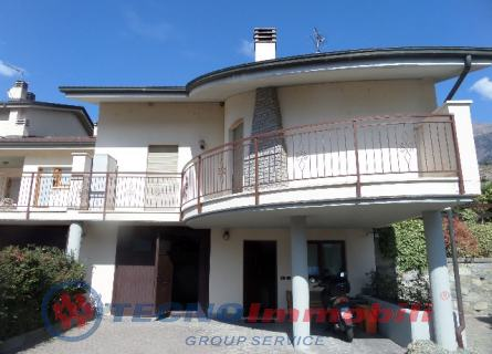 affitto appartamento aosta 90 mq - tecnoimmobili group service