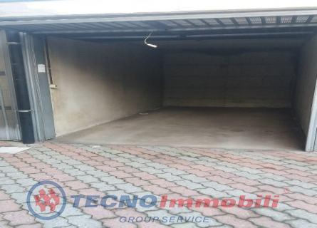 Garage/Box auto Via Regio Parco, Settimo Torinese - TecnoimmobiliGroup