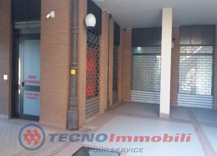 Locale commerciale Strada Del Fortino, Aurora,  - TecnoimmobiliGroup