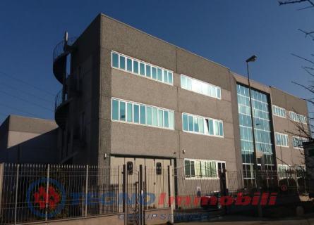 Ufficio Via Tedeschi, Settimo Torinese - TecnoimmobiliGroup