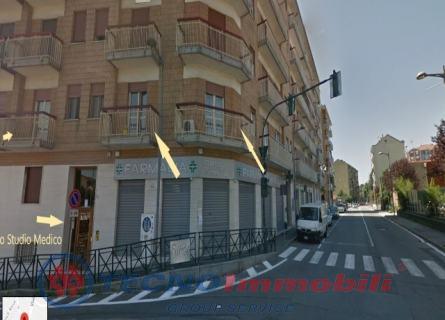 Ufficio in Affitto Settimo Torinese, Via San Mauro