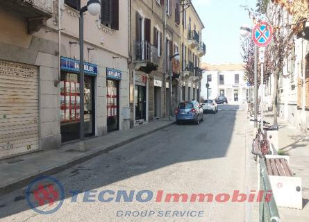 Negozio in Vendita Settimo Torinese, Via Roma