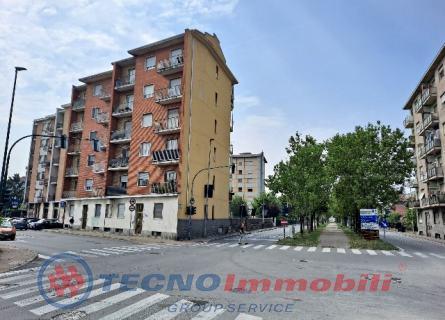Appartamento in Vendita Via Leini
