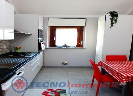 Appartamento Via Fratelli Cervi, Settimo Torinese - TecnoimmobiliGroup