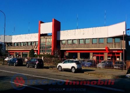 Locale Commerciale Via Regio Parco, Settimo Torinese - TecnoimmobiliGroup