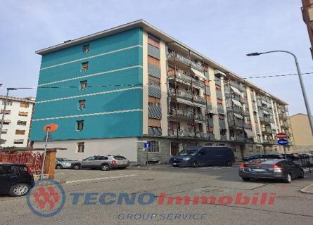Appartamento in Vendita Via Consolata