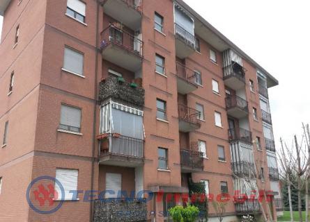 Via San Maurizio, 6 Settimo Torinese (Torino)