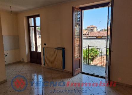 Monolocale Vicolo Castagnevizza, Rivoli - TecnoimmobiliGroup
