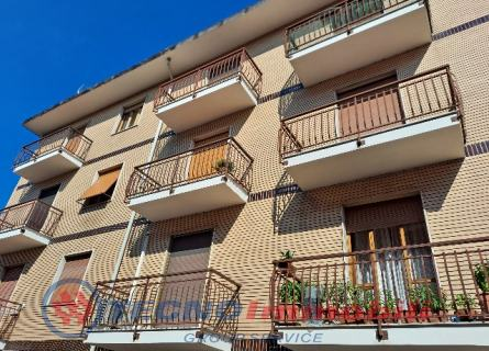 Appartamento in Vendita Via Brofferio  Settimo Torinese (Torino)