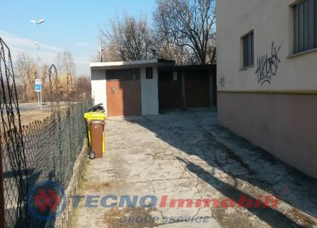 Garage/Box auto Via Pietro Micca, Settimo Torinese - TecnoimmobiliGroup