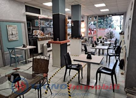 Bar in Vendita Via Fantina