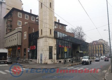 Locale Commerciale in Affitto Strada Del Fortino  Torino (Torino)