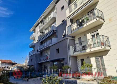 Appartamento in Vendita Via Generale Dalla Chiesa  Settimo Torinese (Torino)