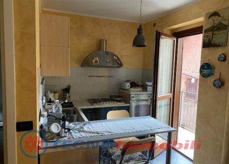Appartamento in Affitto Piazza Garzena