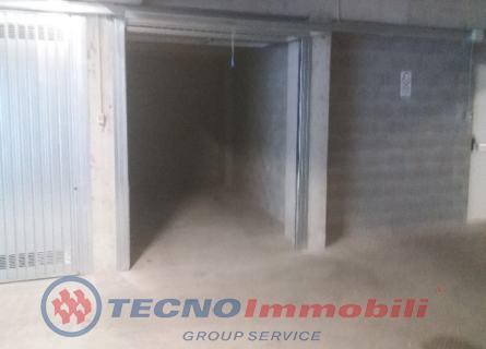 Garage/Box auto Via Generale Dalla Chiesa, Settimo Torinese - TecnoimmobiliGroup