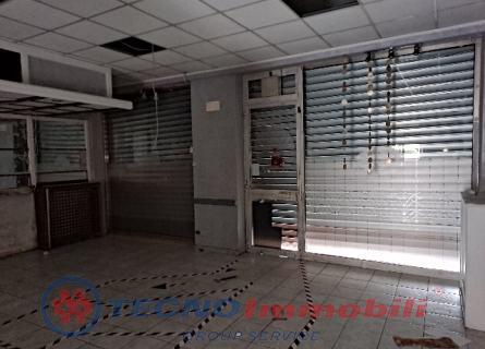 Locale commerciale Via Fantina, Settimo Torinese - TecnoimmobiliGroup
