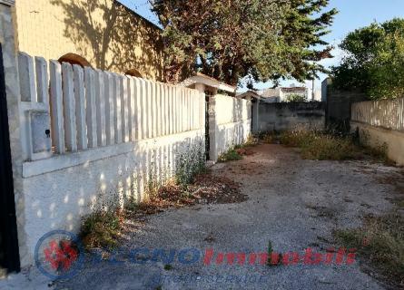 Villa Via Chidro, Manduria - TecnoimmobiliGroup