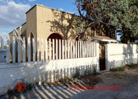 Villa in Vendita Via Chidro  Manduria (Taranto)