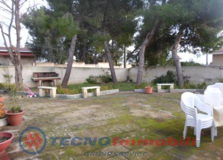 Villa Strada  Provinciale, Manduria - TecnoimmobiliGroup