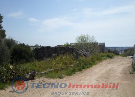 Baita/Chalet/Trullo Via Per Manduria, Manduria - TecnoimmobiliGroup