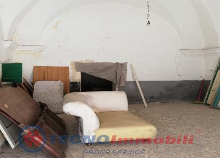 Casa indipendente in Vendita Via Lupo Donato Bruno