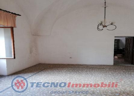 Via Salvatore Gigli, 32 Manduria (Taranto)
