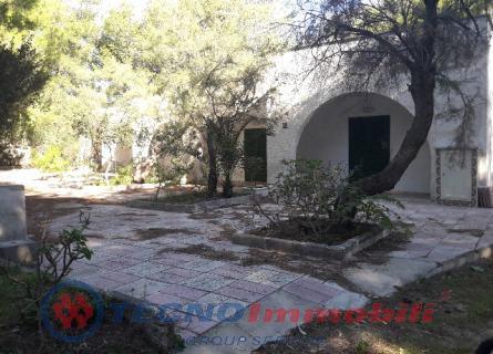 Bungalow in Vendita Strada Provinciale  Manduria (Taranto)