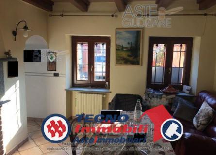 Via Megliassoni, 17 San Francesco Al Campo (Torino)