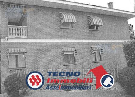 Via Bruno Stefanat, 24 Venaria Reale (Torino)