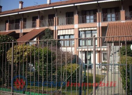 Villa - Caselle Torinese (TO)
