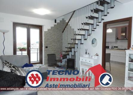 Appartamento Strada Cuorgne`, Caselle Torinese - TecnoimmobiliGroup