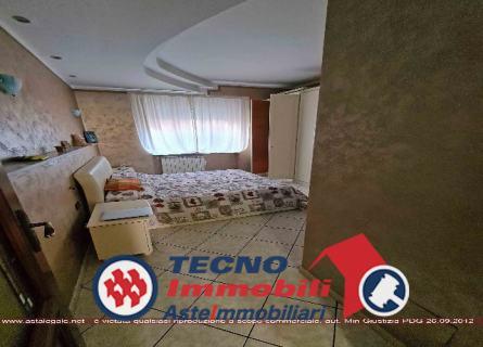 Appartamento Via Caltanissetta, Madonna Campagna,  - TecnoimmobiliGroup