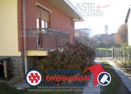 Via De Stefanis, 23 Vauda Canavese (Torino)