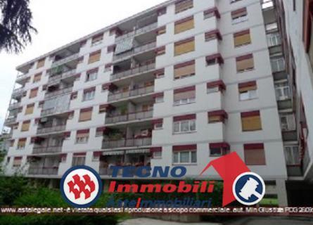 Appartamento Vendita Via Germonio