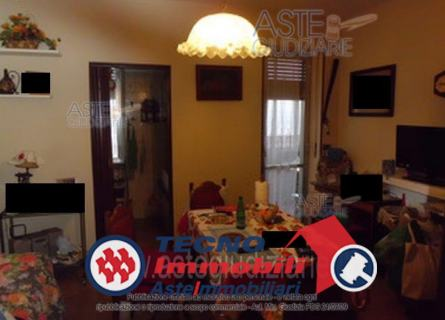 Appartamento Via Re Di Puglia, Ciriè - TecnoimmobiliGroup