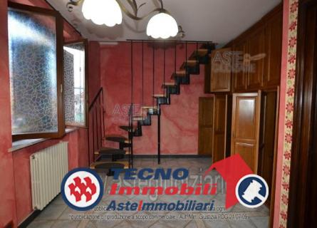 Villetta a schiera Via Gran Paradiso, San Maurizio Canavese - TecnoimmobiliGroup