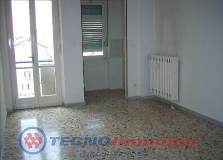 Appartamento in Affitto Caselle Torinese, Via Guibert
