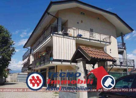 Via Bocciardina, 12 Caselle Torinese (Torino)