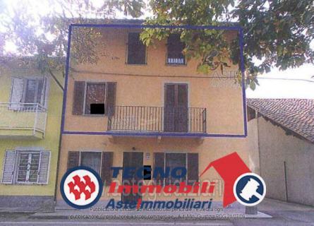 Appartamento in vendita a San Francesco al Campo, 5 locali, prezzo € 59.250 | PortaleAgenzieImmobiliari.it