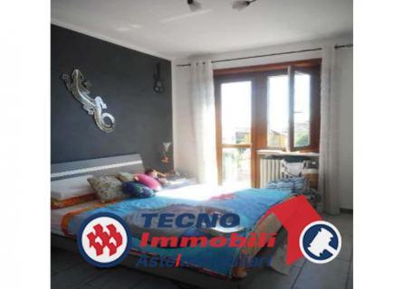 Appartamento Via Meucci, Caselle Torinese - TecnoimmobiliGroup