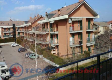 Appartamento - Piossasco (TO)
